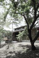 森の四季を楽しむ家[別荘]