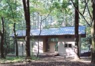 森で歌う家[別荘]