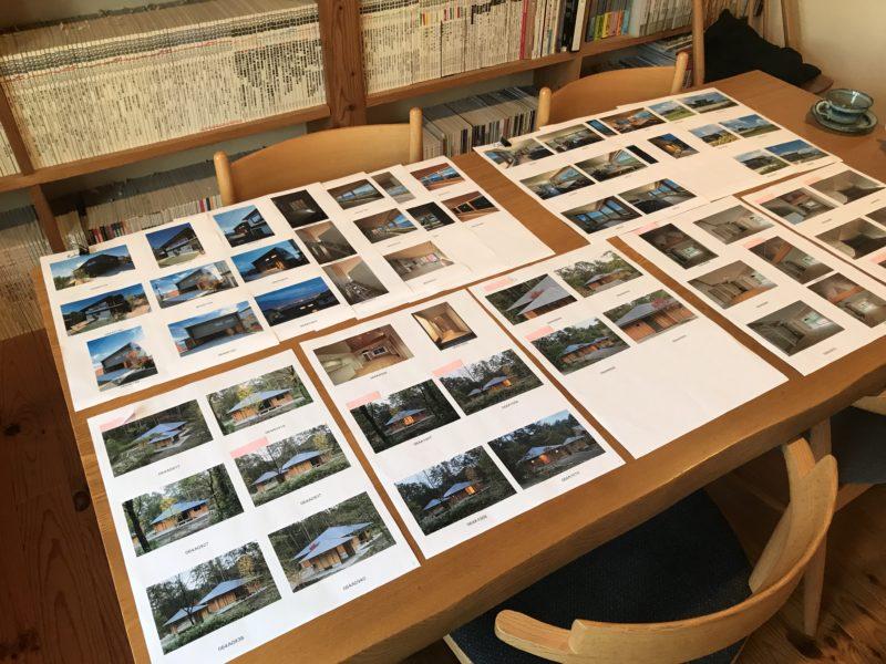 松本市の建築設計事務所