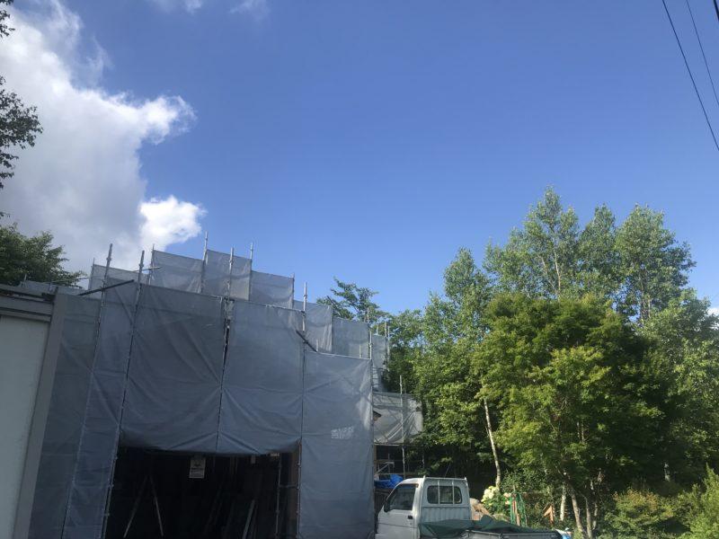 原村 住宅設計
