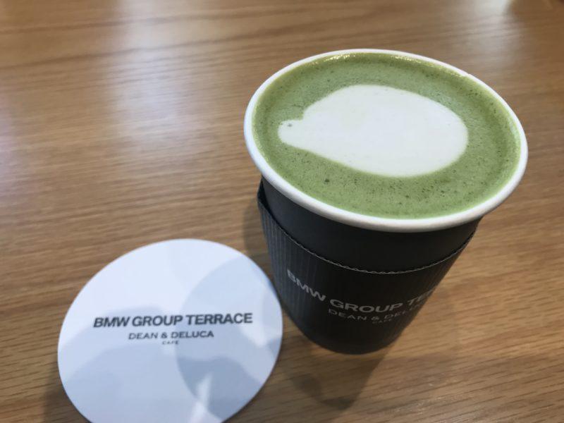 DEAN & DELUCA CAFE  BMW