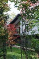 ヒュッゲに暮らす家