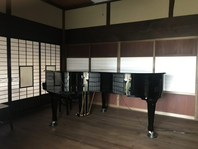 2世帯住宅 リノベーション 松本市