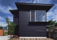 普遍的な家