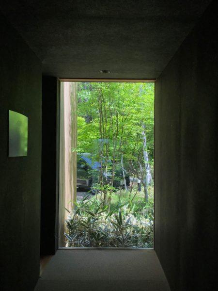 トネリコ 蓼科の別荘