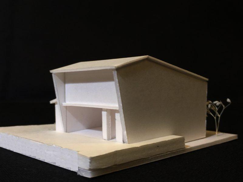 住宅別荘の設計 長野県松本市