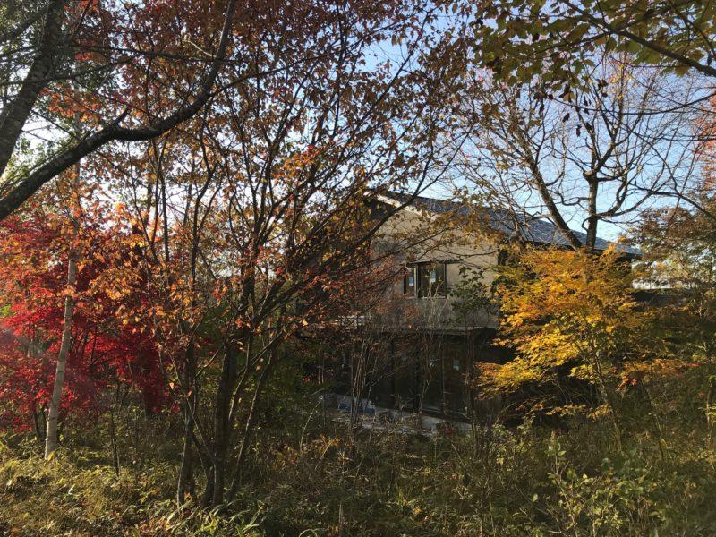 ヒュッゲに暮らす家 原村