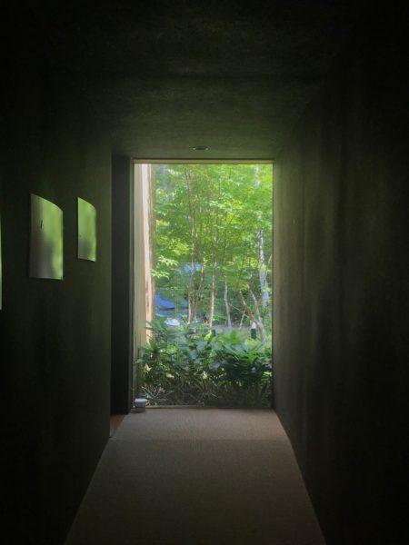 蓼科の別荘設計