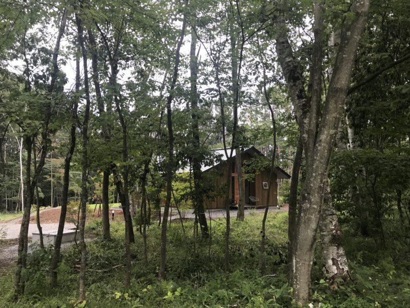 清里の住宅設計
