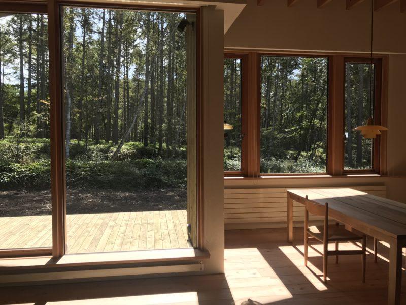自然に還る家 2020 原村