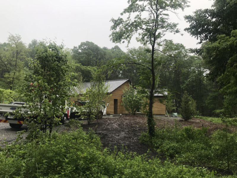 原村の別荘 山の家
