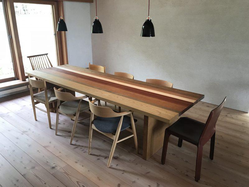 蓼科の別荘 設計事務所