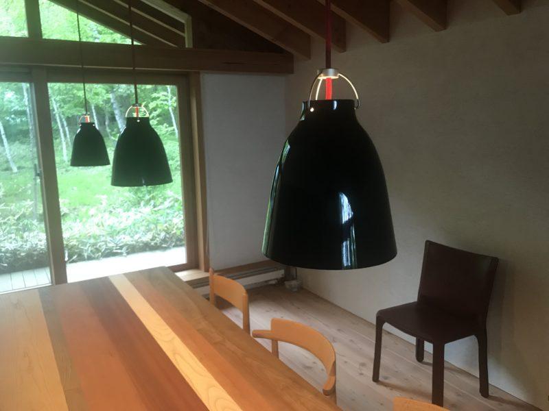 蓼科高原 別荘設計