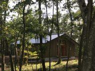 清里 森の家