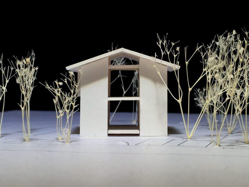 軽井沢の別荘設計をする長野県の設計事務所