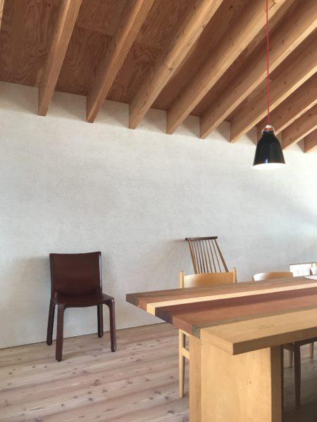蓼科の別荘